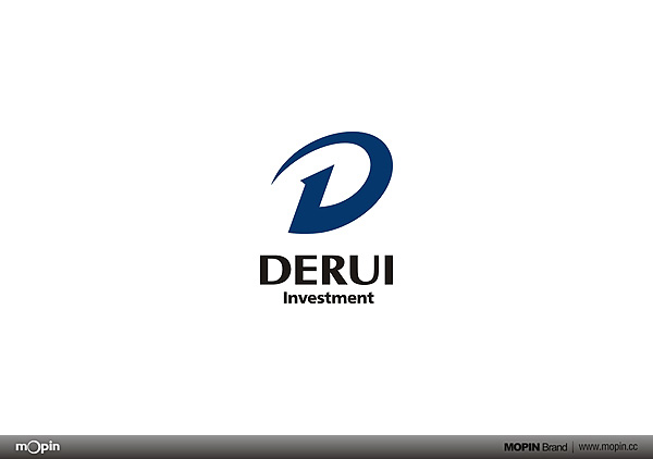 成都摩品,德瑞投资,成都vi设计公司,成都广告公司,标志设计公司,logo